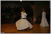 Sema (Whirling dervishes ceremony)