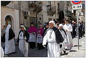 Lipari - Easter procession