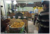 Iran, Fruit bazaar of Tajrish Tehran (c) ulf laube