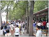 Beijing - Summer Palace / Sommerpalast