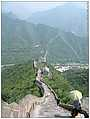 Great Wall of China / Chinesische Mauer